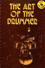 The Art Of The Drummer: Volume 1 (Book and CD) Sheet Music