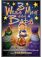 3 Wise Men and a Baby (Split-Channel Accompaniment CD) Sheet Music