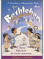 The Bethlehem Project (Split-Channel Accompaniment CD) Sheet Music