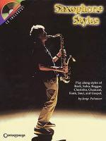 Jorge Polanuer: Saxophone Styles Sheet Music