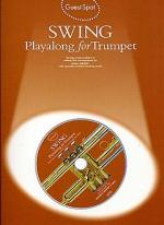 Guest Spot: Swing Playalong For Trumpet Sheet Music