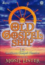 Old Gospel Ship, the, Book Sheet Music