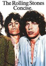 The Rolling Stones Concise Sheet Music