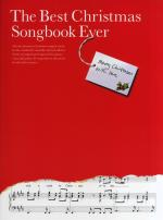 The Best Christmas Songbook Ever Sheet Music