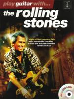 Play Guitar With... The Rolling Stones Sheet Music