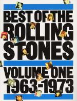 Best Of  Volume 1 1963-1973 Sheet Music