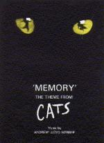 Memory (Theme From 'Cats') Sheet Music