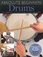 Absolute Beginners: Drums Sheet Music