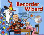 Recorder Wizard Sheet Music