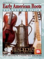 Early American Roots - Recorder Edition Sheet Music