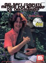 Complete Method for Autoharp or Chromaharp Book/CD Set Sheet Music