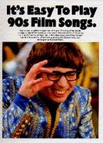It's Easy To Play: 90s Film Songs Sheet Music