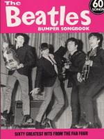 The Beatles Bumper Songbook Sheet Music