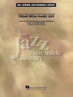 Theme From Family Guy (Jazz Ensemble) Sheet Music