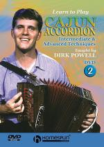 Learn to Play Cajun Accordion Sheet Music