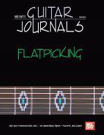 Guitar Journals - Flatpicking Sheet Music