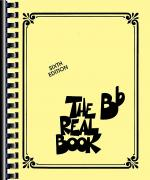 The Real Book - Bb Edition Sheet Music