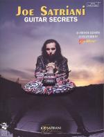 Guitar Secrets Sheet Music