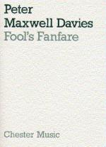 Fool's Fanfare (Score) Sheet Music