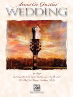 Acoustic Guitar Wedding Sheet Music