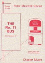 The No. 11 Bus Sheet Music