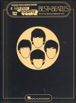 E-Z Play Today 112: The Best Of The Beatles Sheet Music
