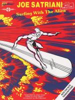 Play It Like It is Guitar: Joe Satriani - Surfing With The Alien Sheet Music