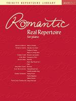 Romantic Real Repertoire Sheet Music
