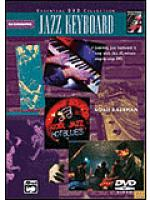 Complete Jazz Keyboard Method Sheet Music