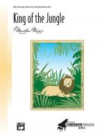 King of the Jungle Sheet Music