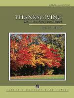 Thanksgiving Sheet Music