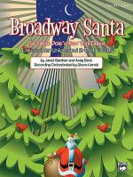 Broadway Santa - Performance Pack Sheet Music