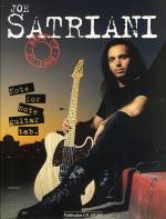 The Best Of Joe Satriani Sheet Music