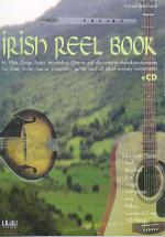 Irish Reel Book Book/CD Set Sheet Music