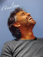 Andrea Bocelli - Andrea Sheet Music