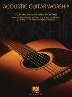 Acoustic Guitar Worship Sheet Music