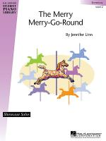 The Merry Merry-Go-Round Sheet Music
