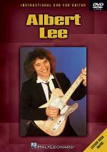 Albert Lee Sheet Music
