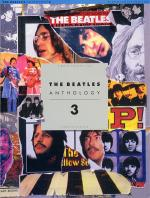 The Beatles Anthology Selections 3 Sheet Music