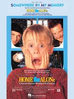 Somewhere in My Memory (from Home Alone) Sheet Music