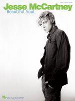 Jesse McCartney - Beautiful Soul Sheet Music