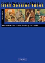 Irish Session Tunes - The Blue Book Sheet Music