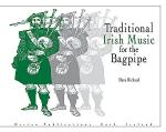 Traditional Irish Music for the Bagpipe Sheet Music