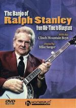The Banjo Of Ralph Stanley Sheet Music