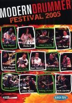 Modern Drummer Festival 2005 Sheet Music