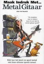 Maak Indruk Met... Metal Gitaar (Dutch Edition) Sheet Music