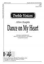 Dance on my Heart Sheet Music