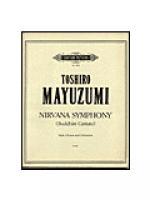 Nirvana Symphony (Buddhist Cantata) Sheet Music