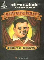 Freak Show Guitar Recorded Versions Sheet Music