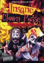 The Story Of Insane Clown Posse And Their Dark Carnival Sheet Music